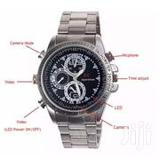 Camcorder Recorder Chain Wrist Watch | Watches for sale in Eastern Region, Akuapim South Municipal