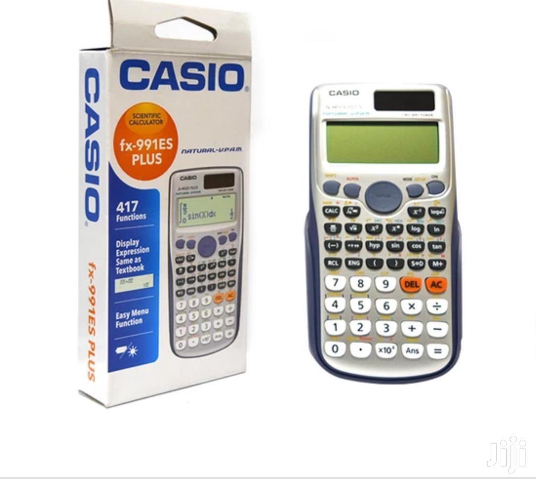Casio Fx 991es Plus | Stationery for sale in East Legon, Greater Accra, Ghana