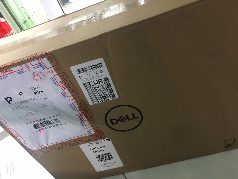 New Desktop Computer Dell Inspiron One 2330 12GB Intel Core i7 HDD 1T