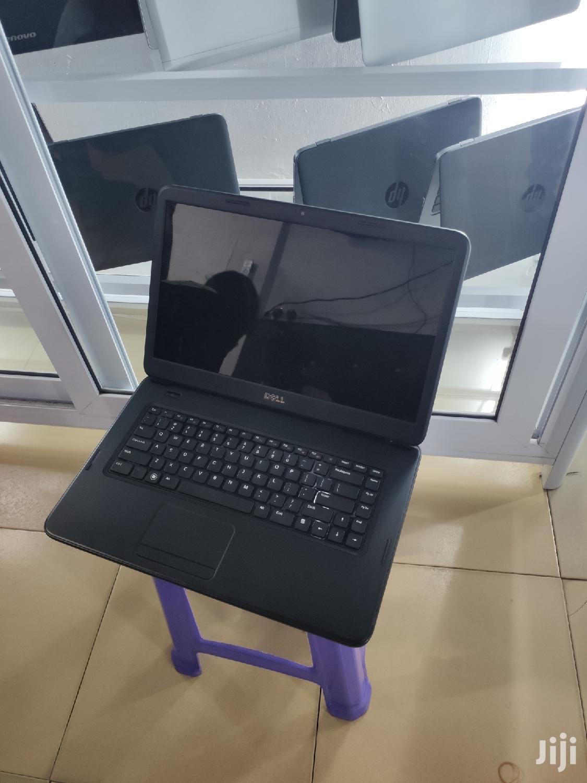 Archive: Laptop Dell Inspiron 15 4GB Intel Core i3 HDD 320GB