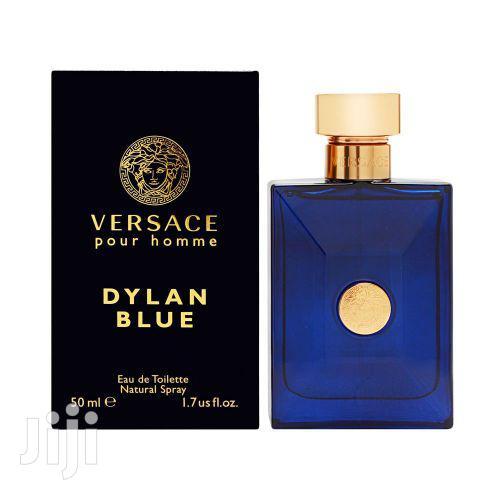 Archive: Versace Unisex Spray 100 ml