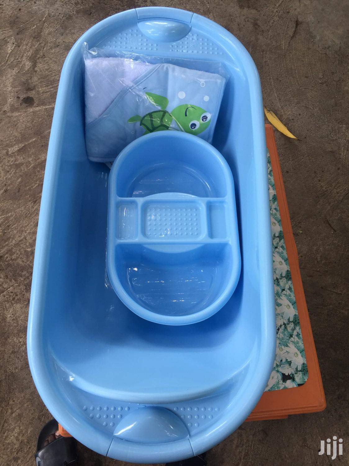 Baby Bath Basin From U.K For Sale | Baby & Child Care for sale in North Kaneshie, Greater Accra, Ghana