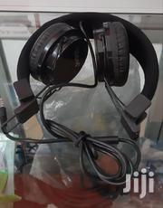 Jedel Stereo Headphone | Headphones for sale in Greater Accra, Tesano