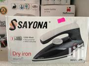 Sayona Iron   Home Appliances for sale in Greater Accra, Achimota