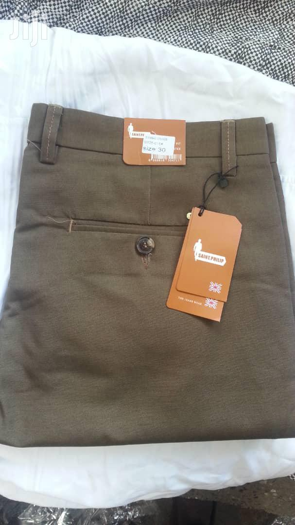 Men's Trousers   Clothing for sale in Adenta Municipal, Greater Accra, Ghana