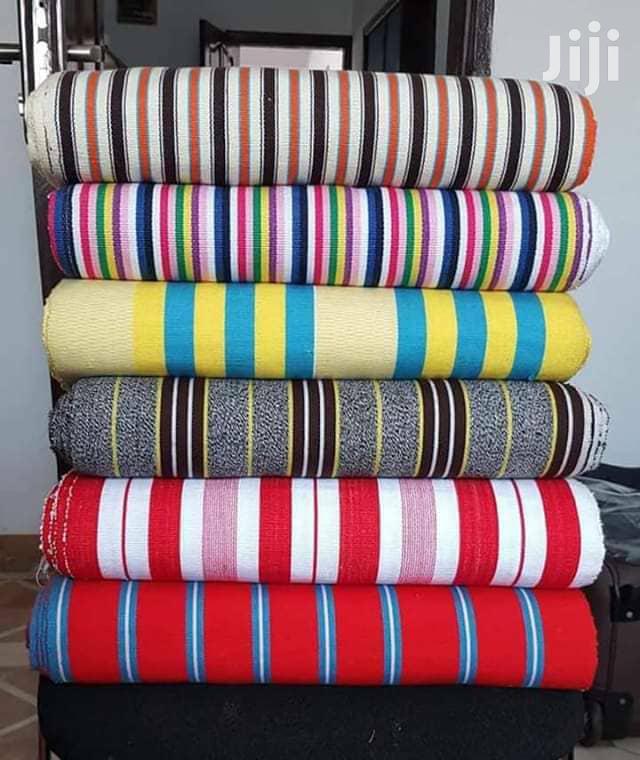 Archive: Kente Cloth
