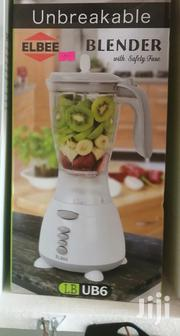 Elbee Unbreakable Blender   Kitchen Appliances for sale in Greater Accra, Achimota