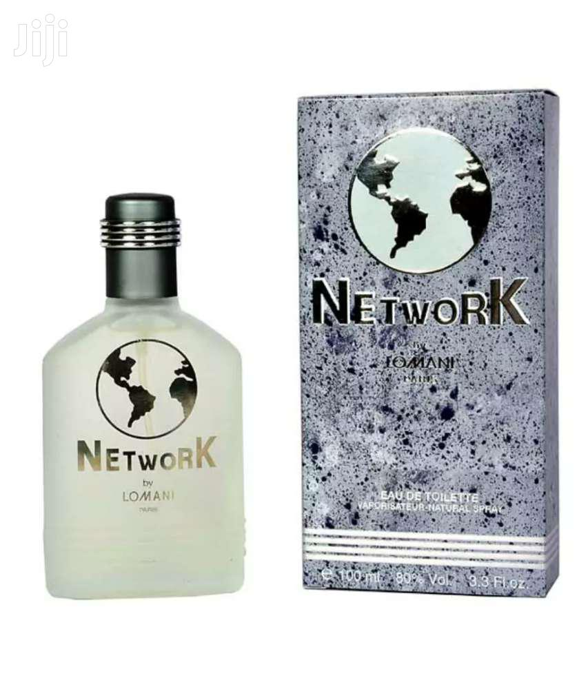 Network Perfume | Fragrance for sale in Accra Metropolitan, Greater Accra, Ghana