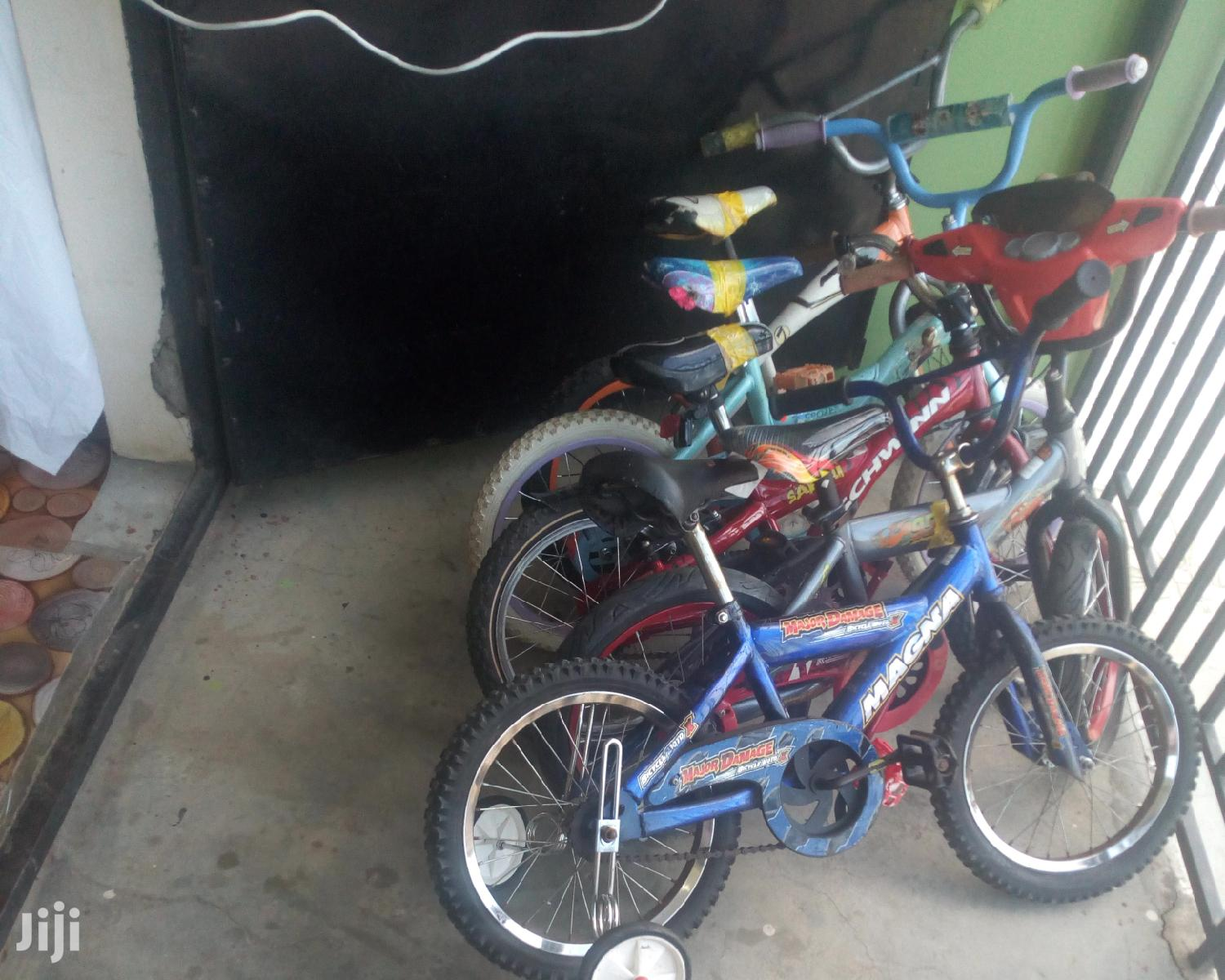 Archive: Bicycle for Sale.All Sold Out Its Left With 2 Bicycles