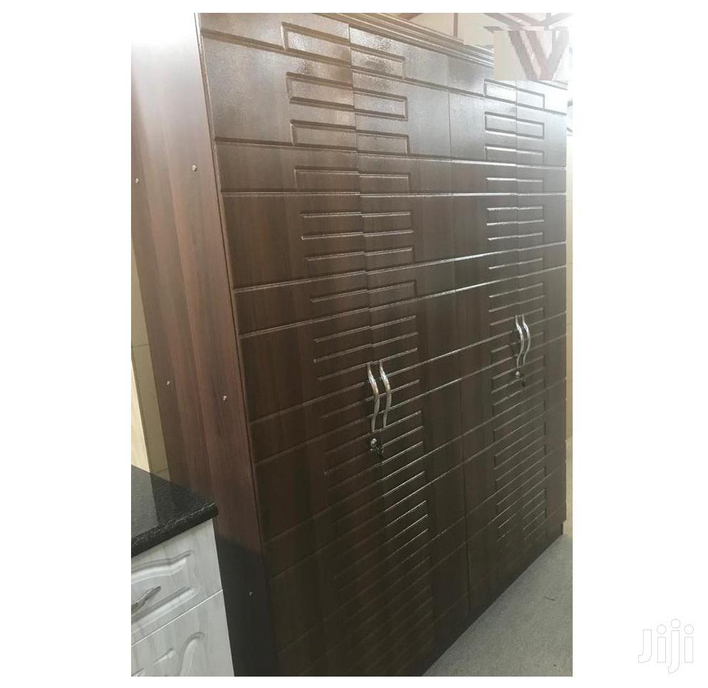 Nice Quality Wooden Wardrobe