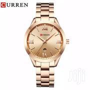 Rose Gold Curren Brand-New | Watches for sale in Ashanti, Kumasi Metropolitan