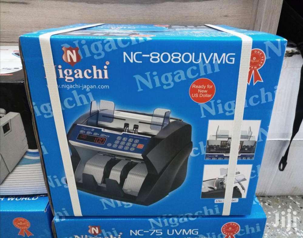 Brand New Money Counting Machines