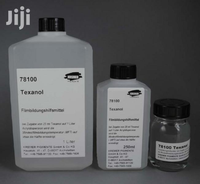 Archive: Paint Chemicals