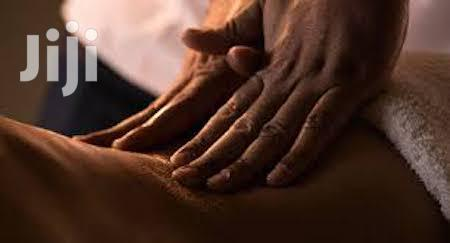 Massage Therapy   Health & Beauty Services for sale in Accra Metropolitan, Greater Accra, Ghana