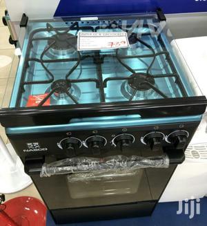 New Nasco 4burner Gas Cooker