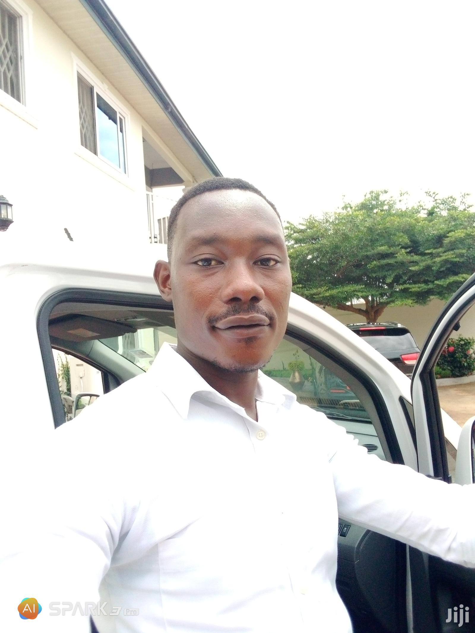 I'm Looking For A Job As A Driver With Ten Years Driving Experience | Driver CVs for sale in Adenta Municipal, Greater Accra, Ghana