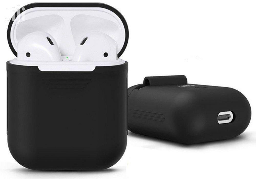 Silicone Airpod Case
