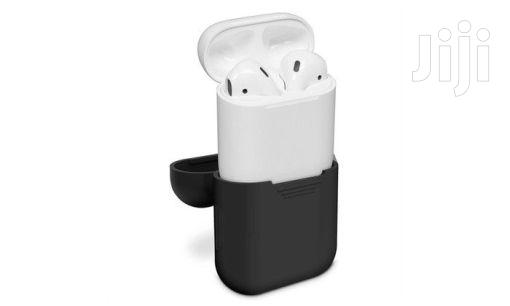 Silicone Airpod Case | Accessories & Supplies for Electronics for sale in Ga East Municipal, Greater Accra, Ghana