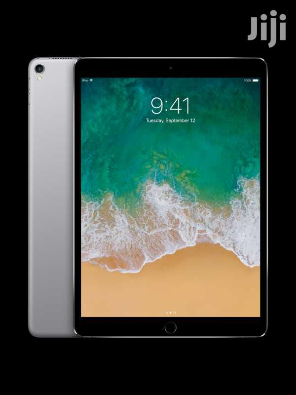 Apple iPad Pro 10.5 Full Glass Screen Protector