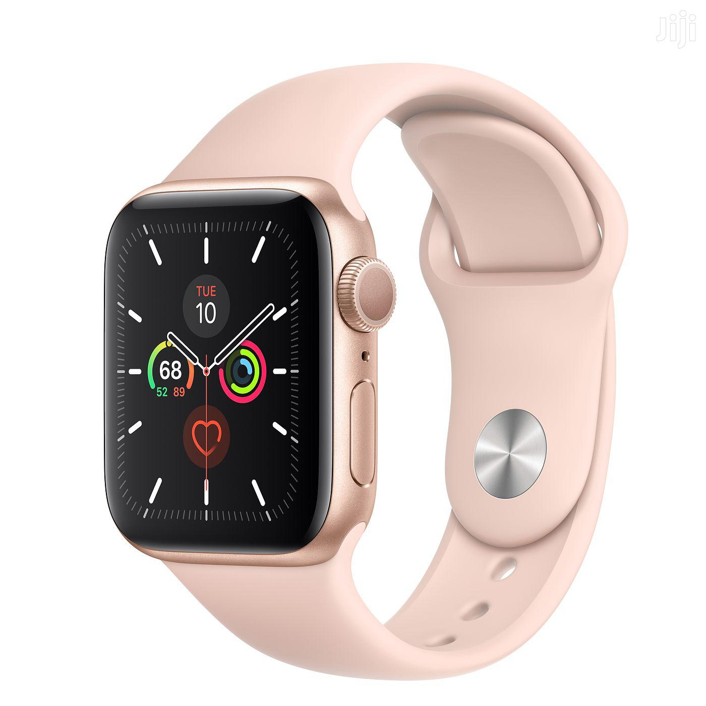 Apple Watch Series 5 Gps | Smart Watches & Trackers for sale in Osu, Greater Accra, Ghana