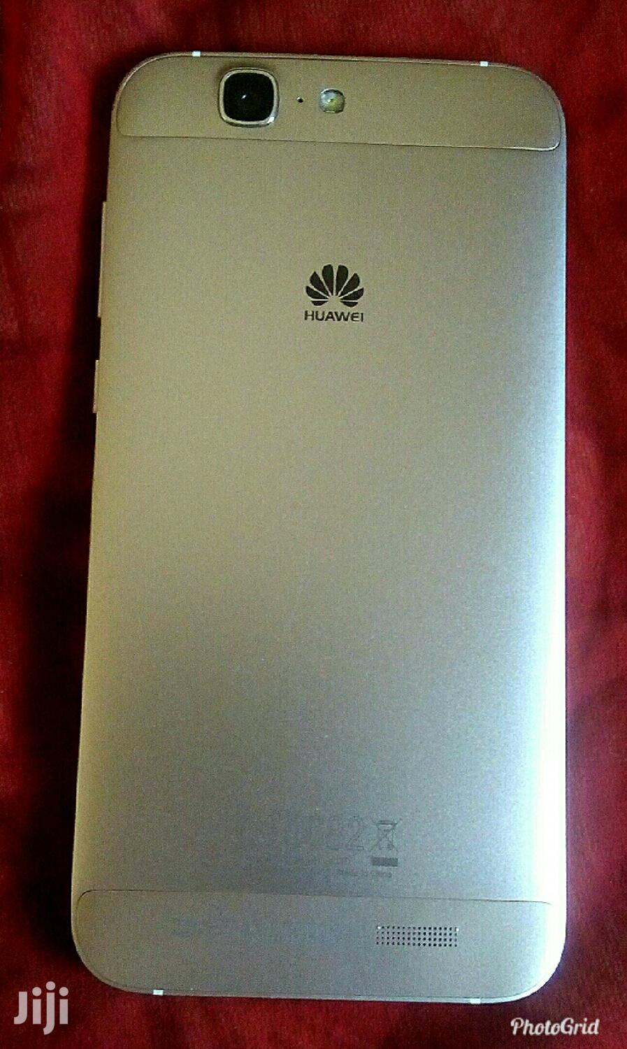 Huawei Ascend G7 16 GB Gold | Mobile Phones for sale in Accra Metropolitan, Greater Accra, Ghana