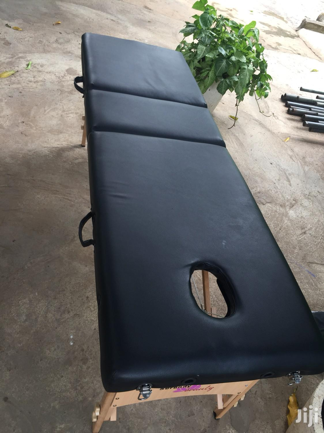 Archive: Serenity Beauty Massage Bed From U.K for Sale