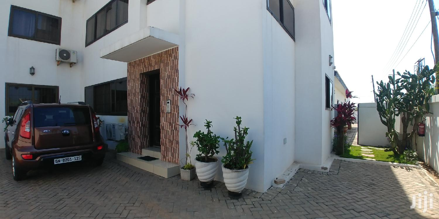 2bedrooms Fully Furnished Plas Study Room Tolet,Osu.   Houses & Apartments For Rent for sale in Accra Metropolitan, Greater Accra, Ghana