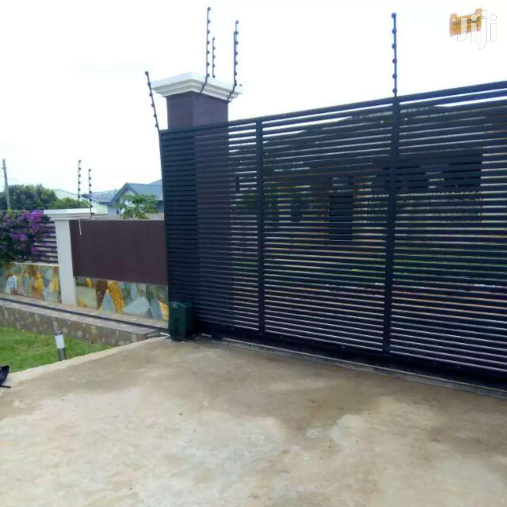 Archive: All About Security Installation