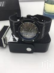 Hublot Both Mechanical (Engine) And Quartz Watches | Watches for sale in Greater Accra, East Legon (Okponglo)