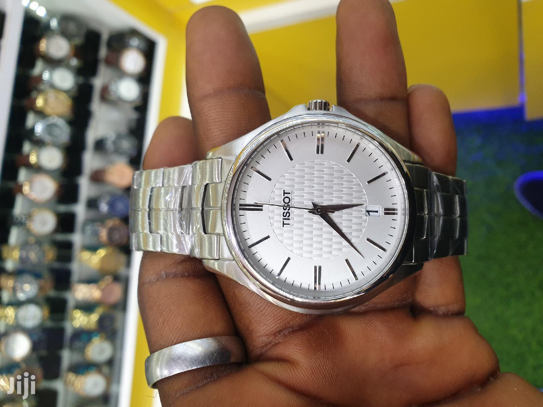Archive: Tissot Watch