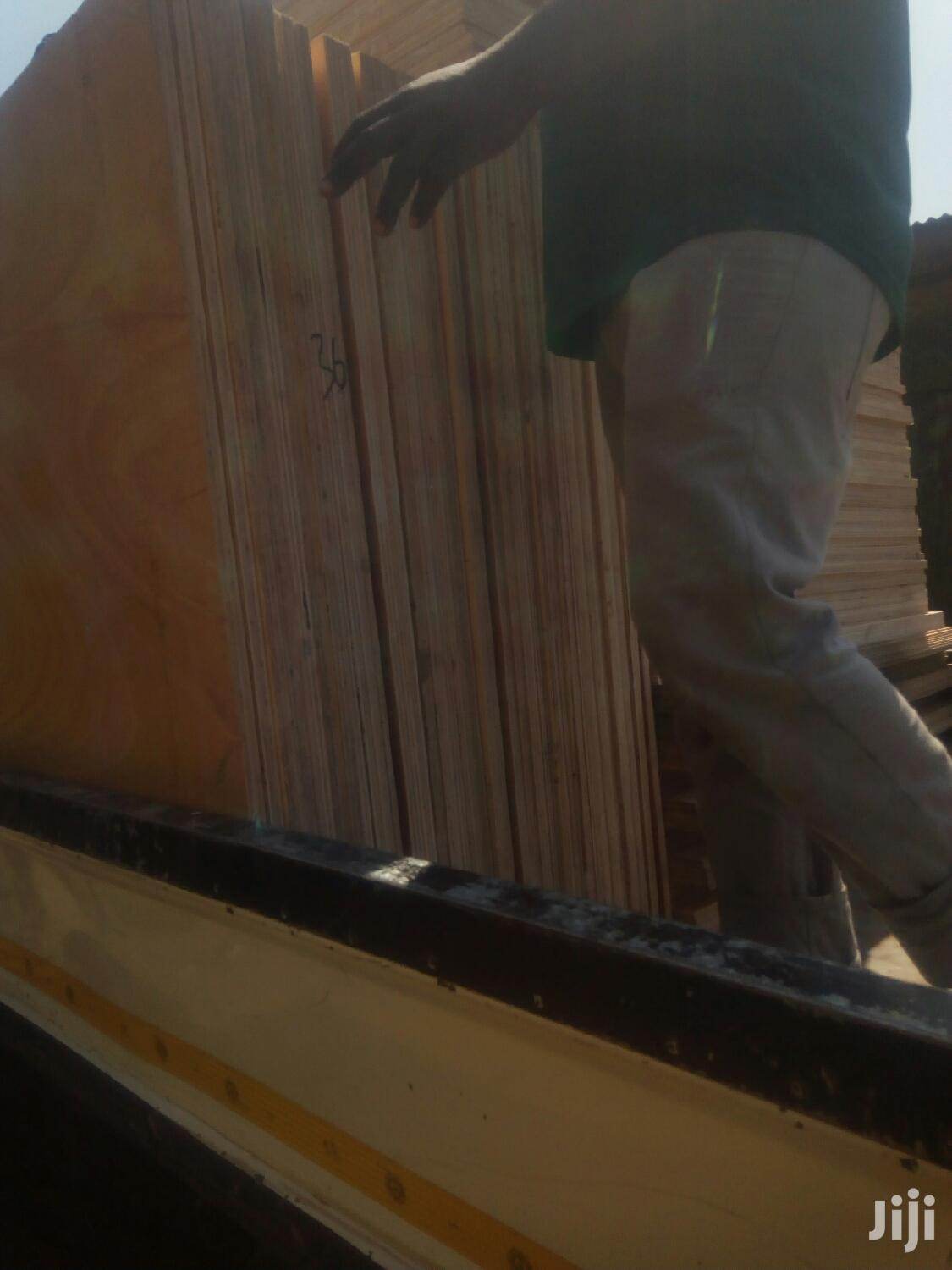 All Kinds Of Plywood   Building Materials for sale in Accra Metropolitan, Greater Accra, Ghana