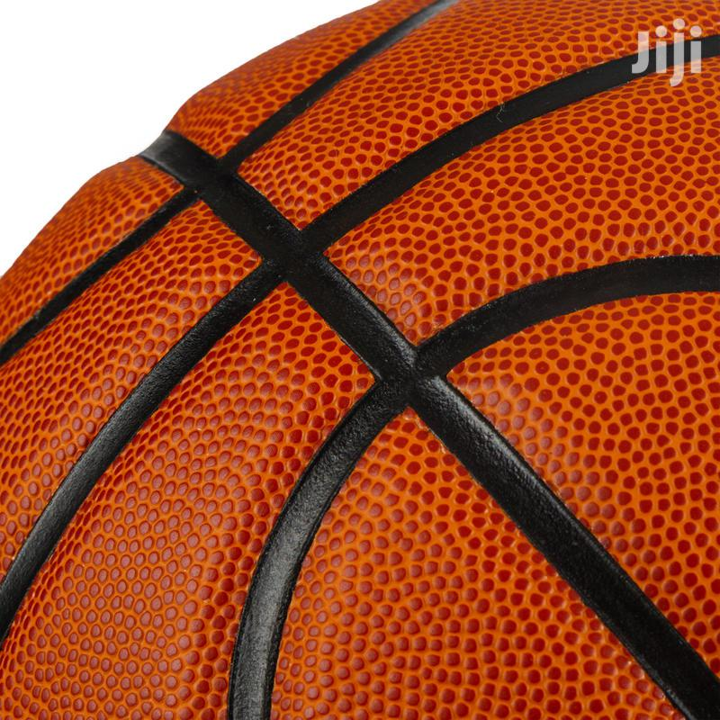 BT100 Size 7 Basketball | Sports Equipment for sale in Korle Gonno, Greater Accra, Ghana