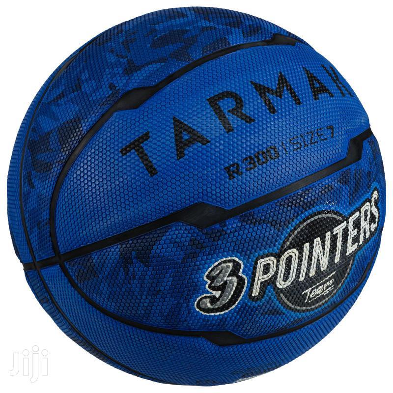 R300 Size 7 Basketball
