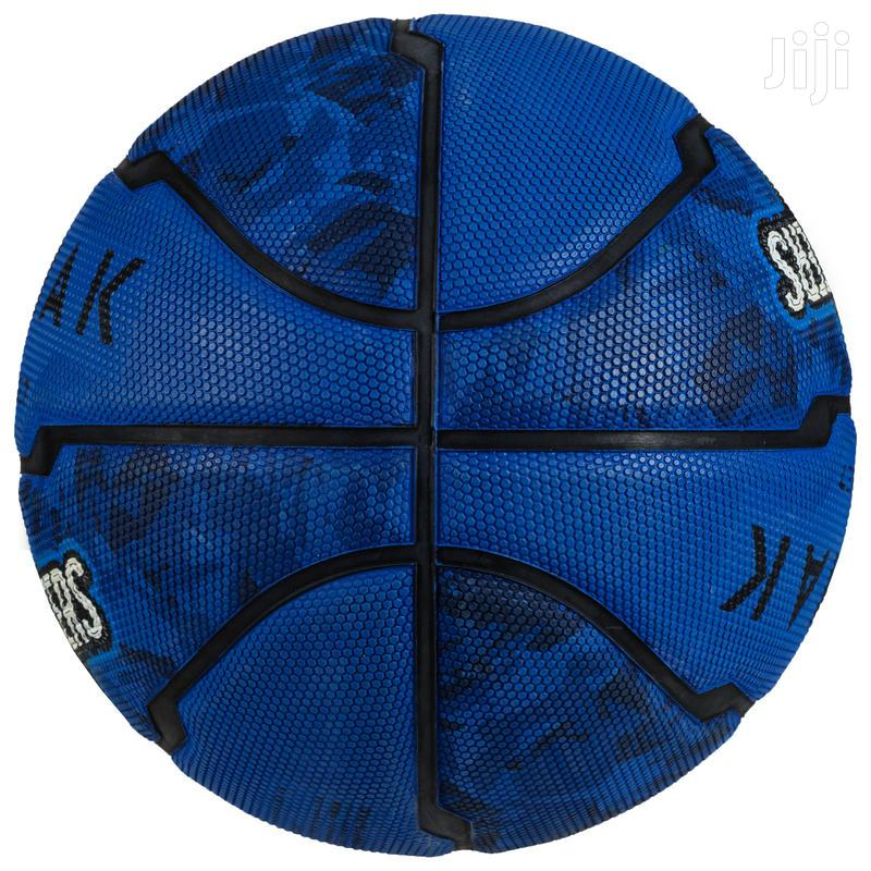 R300 Size 7 Basketball   Sports Equipment for sale in Korle Gonno, Greater Accra, Ghana