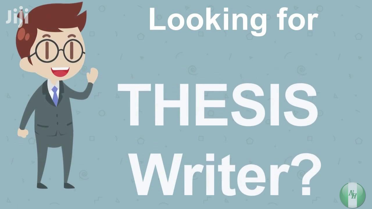 Academiс Thesis Writing Services