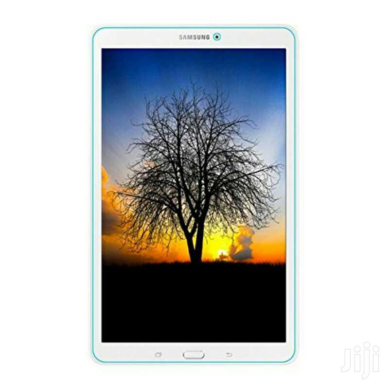 Samsung Galaxy Tab A 2016 Tempered Protector T280/T285 | Accessories for Mobile Phones & Tablets for sale in Ga East Municipal, Greater Accra, Ghana