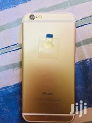 Apple iPhone 6 16 GB Gold | Mobile Phones for sale in Western Region, Bibiani/Anhwiaso/Bekwai