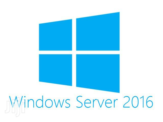 Archive: Windows Server 2016 Data Enter 3in1