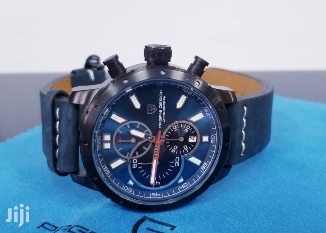 Archive: Original Sports Watches