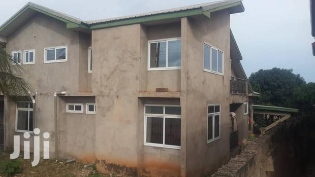 Archive: 5 Bedroom Storey Building at Amrahia