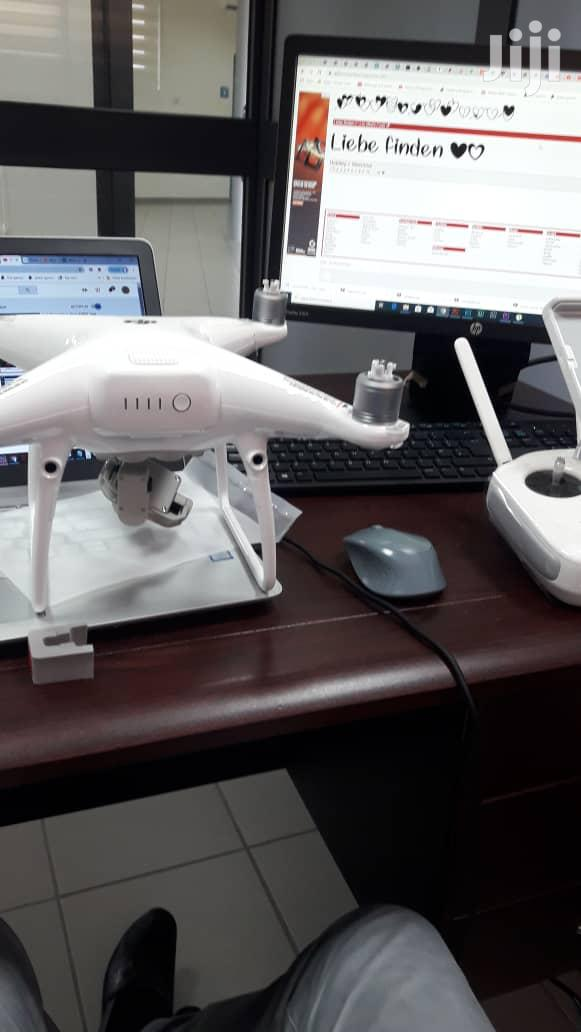 Archive: Drone Services And Mapping