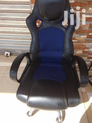 Nice and Affordable Swivel Chair.