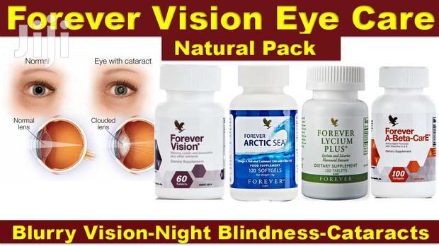 Natural Eye Solution