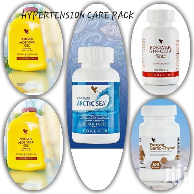Archive: Forever Hypertension Care Pack