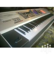 Roland Fantom X8 Keyboard Piano | Musical Instruments & Gear for sale in Greater Accra, Achimota