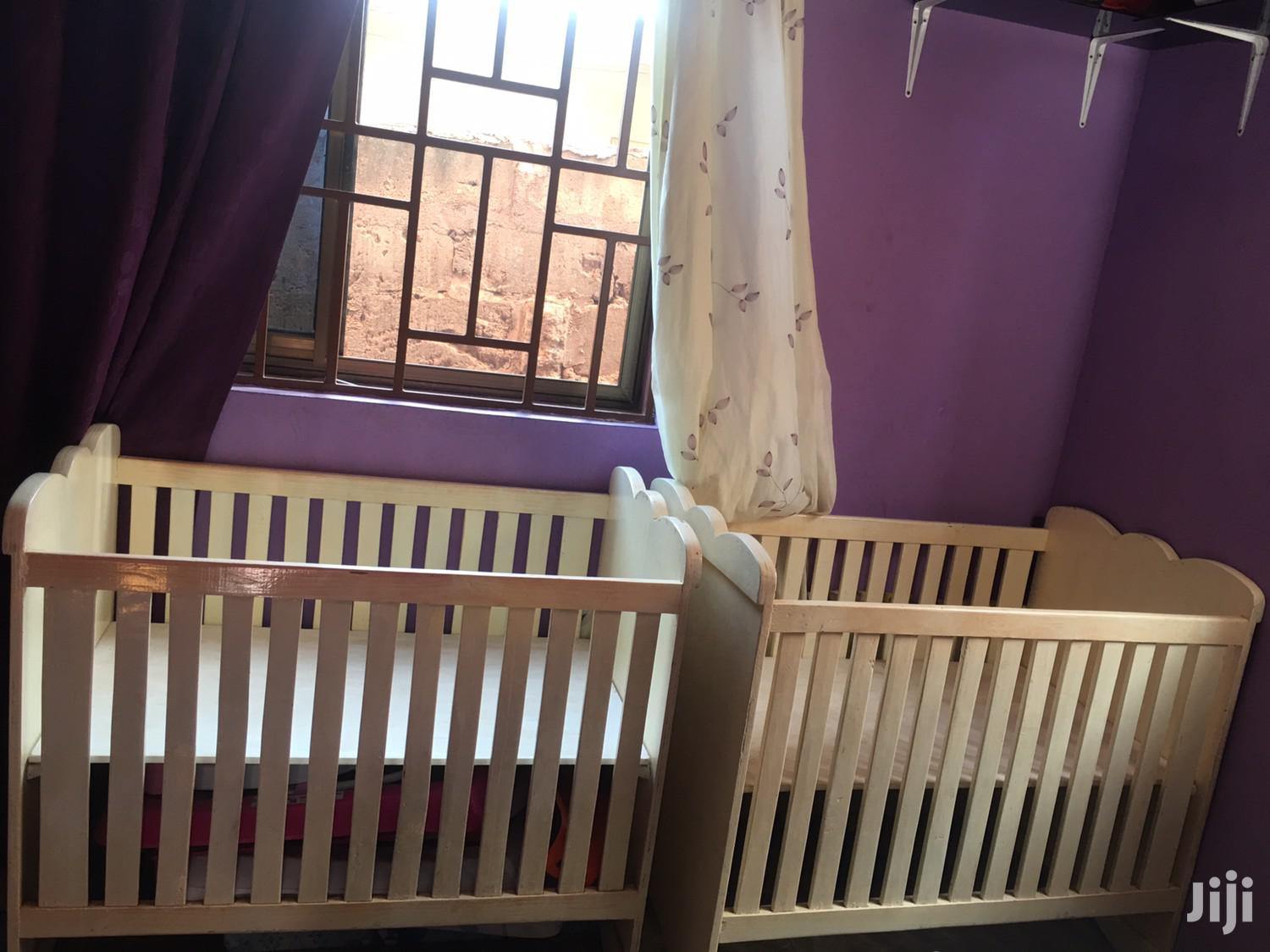 Archive: Baby'S Cot for Sale