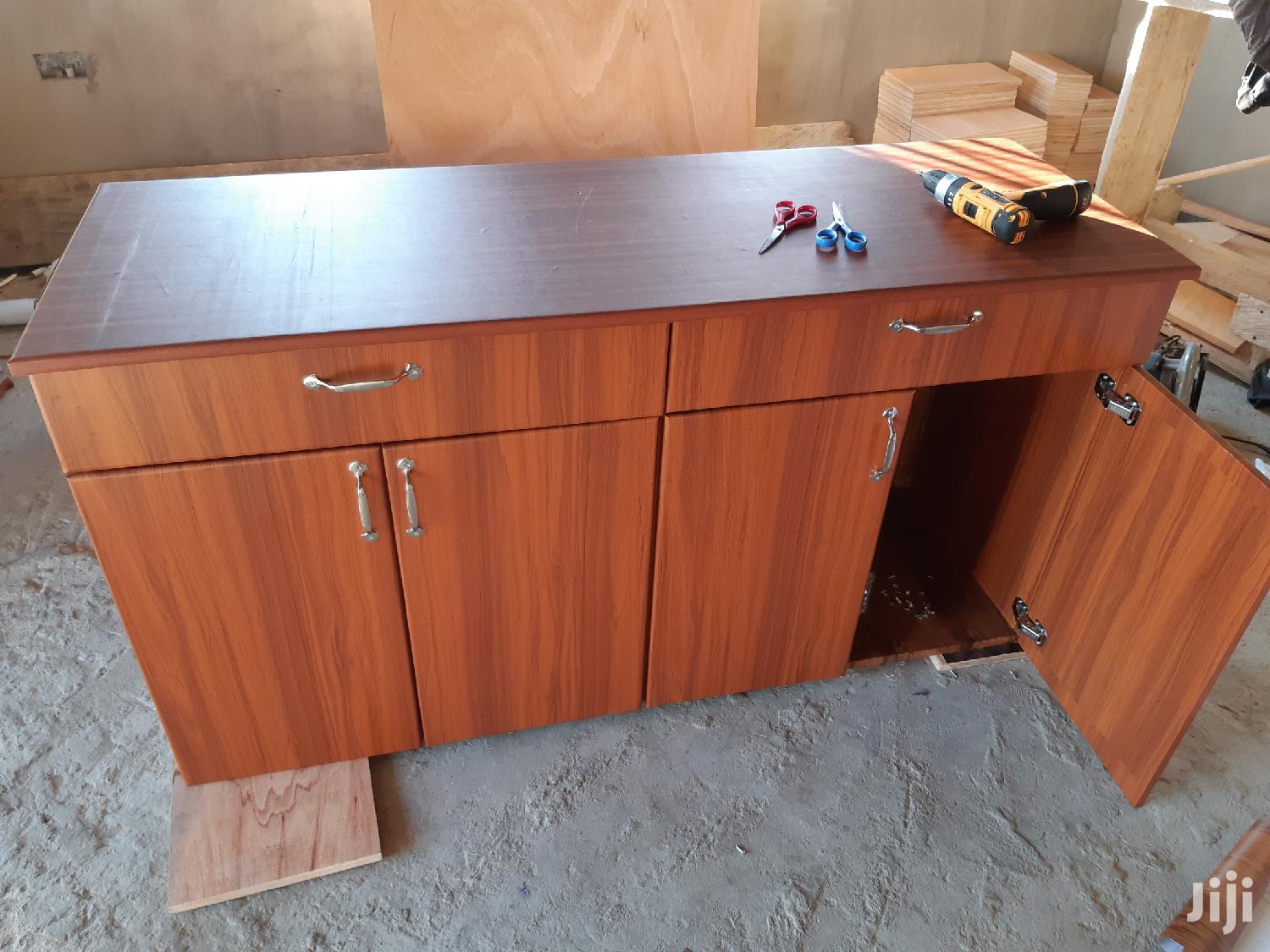 Floor Unit Kitchen Cabinet | Furniture for sale in Odorkor, Greater Accra, Ghana