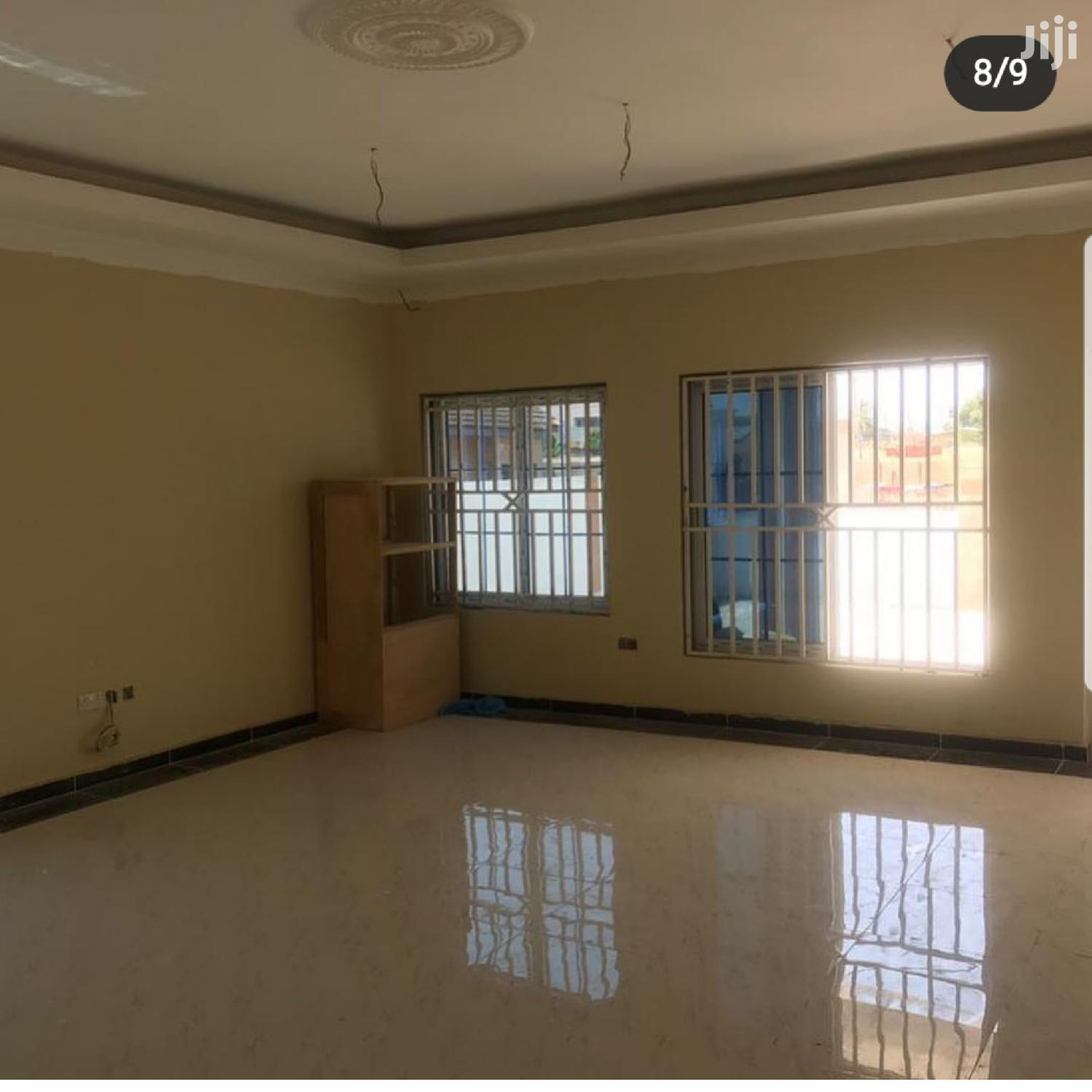 Archive: Brand New 3 Bedroom House