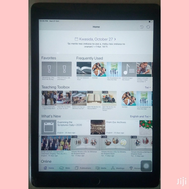 Archive: Apple iPad Air 2 128 GB Gray