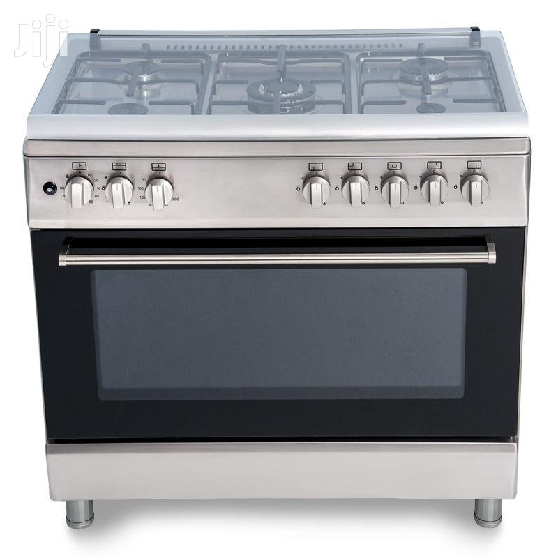 90cm Eco-line All Gas Cooker   Kitchen Appliances for sale in Adenta Municipal, Greater Accra, Ghana
